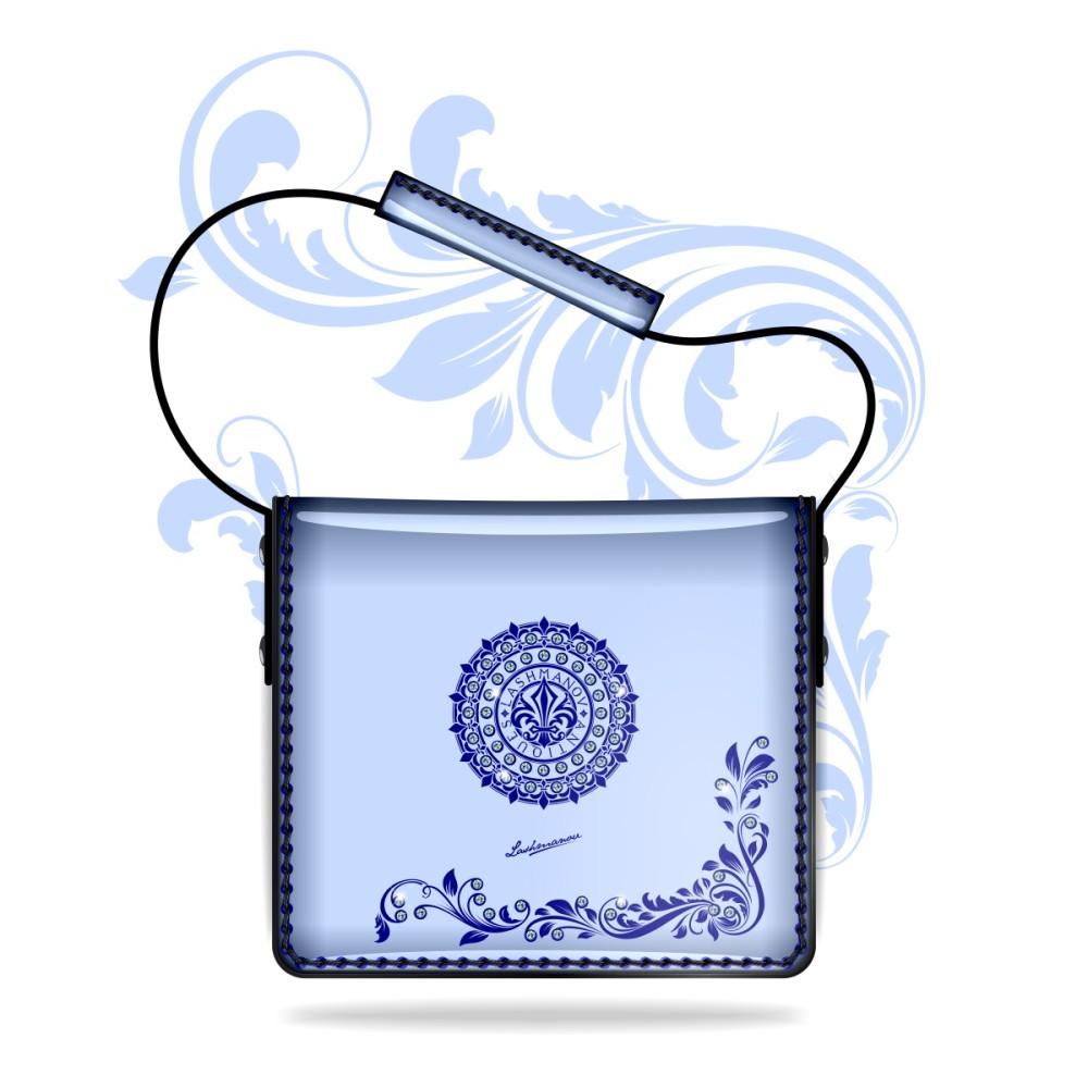 Blue Flowers klatch 131 (1)