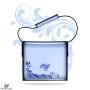 Blue Flowers klatch 131 (2)