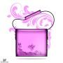 Purple Flowers klatch 131 (2)