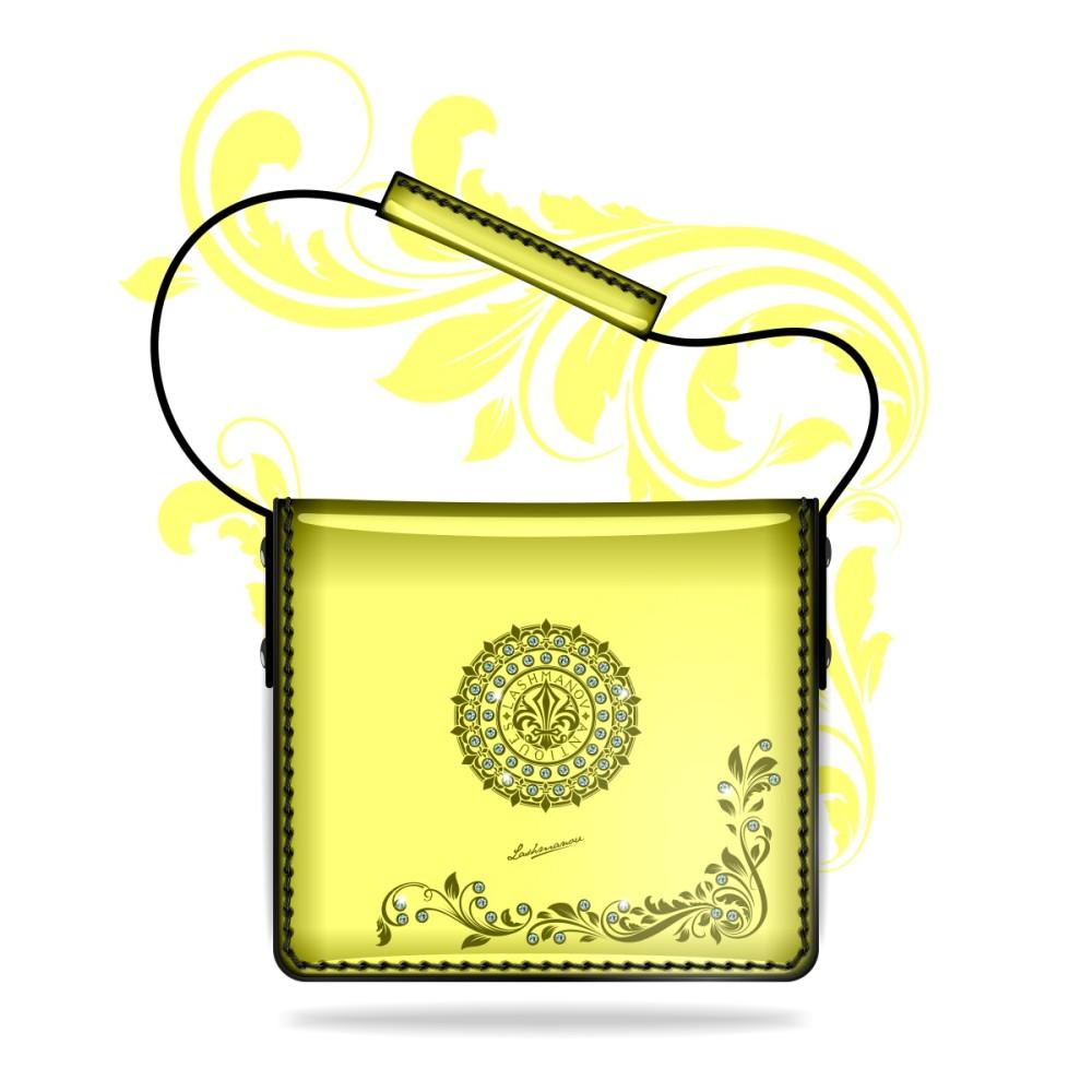 Yellow Flowers klatch 131 (1)