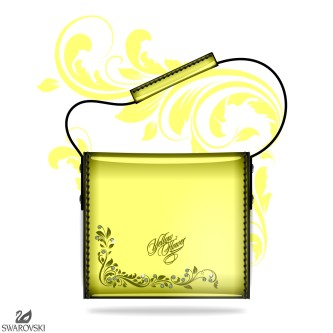 Yellow Flowers klatch 131 (2)