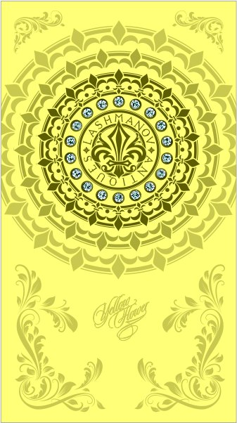 Wallpapers Yellow (2) m